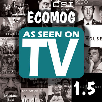 As Seen On TV 1.5 cover art