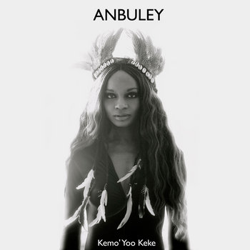 ANBULEY - KEMO' YOO KEKE cover art