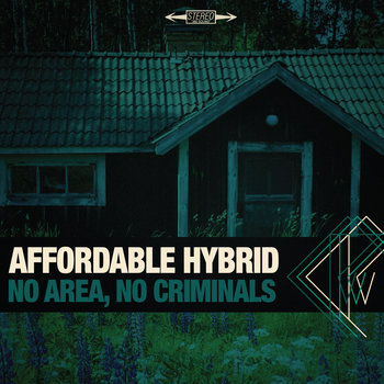 No Area, No Criminals cover art