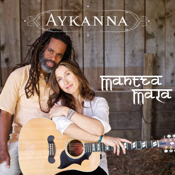 Mantra Mala cover art