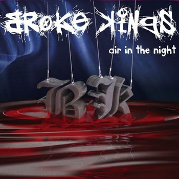 air in the night cover art