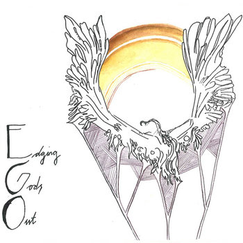 Edging God Out cover art