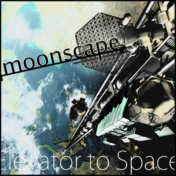 Elevator to Space cover art