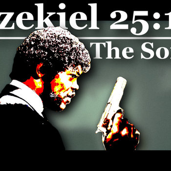 Ezekiel 25:17 Song: The Song cover art
