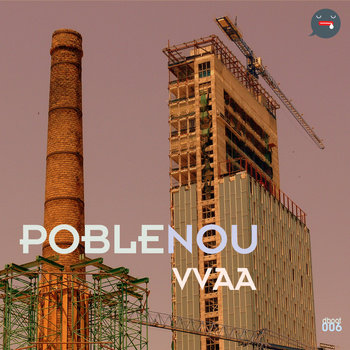 Poblenou cover art