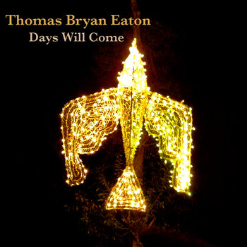 Days Will Come (Single) cover art