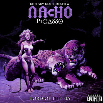 Lord Of The Fly cover art