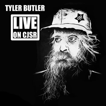 Live on CJSR cover art