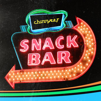 The Snack Bar cover art