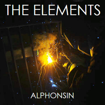 The Elements cover art