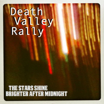 The Stars Shine Brighter After Midnight (EP) cover art