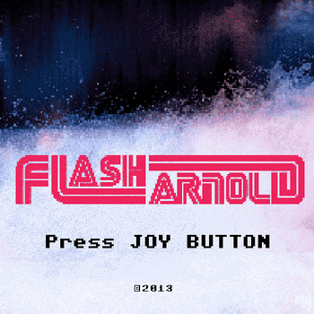 Press Joy Button cover art