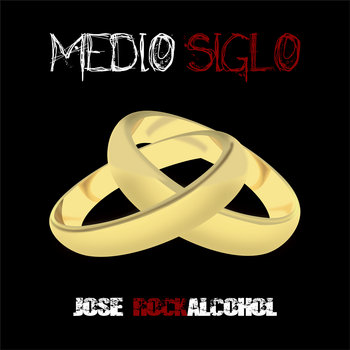 Medio Siglo cover art