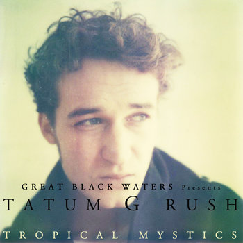 Tropical Mystics cover art