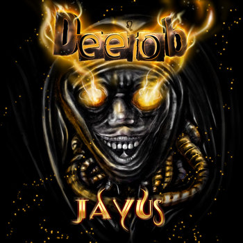 Jayus cover art