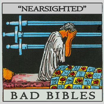 Nearsighted [Single] cover art