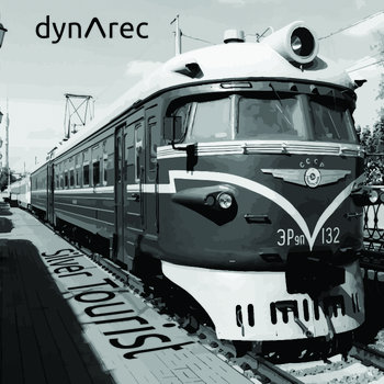 dynArec - Silver Tourist: 16 Track Album (100xCD) cover art