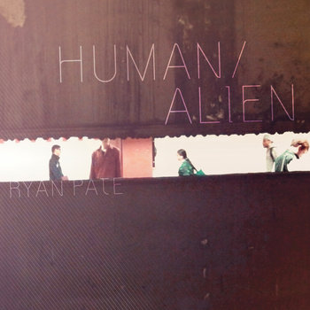 Human/Alien cover art