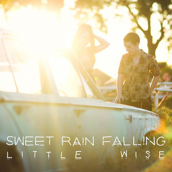 Sweet Rain Falling cover art