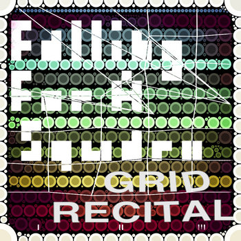 GRID Recital cover art