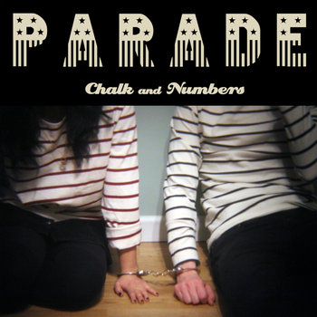 Parade EP cover art