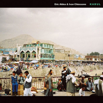 Kabul cover art