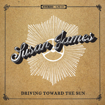Driving Toward The Sun cover art