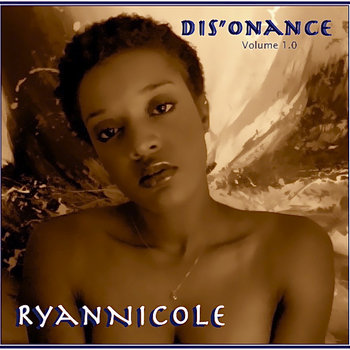 Dis'onance - Vol. 1 cover art
