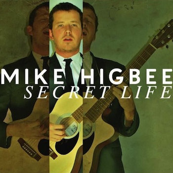 SECRET LIFE cover art