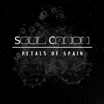 Soul Canon cover art