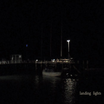 Landing Lights cover art