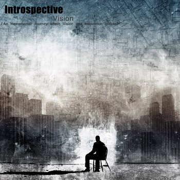 Introspective Vision (Instrumental EP) cover art