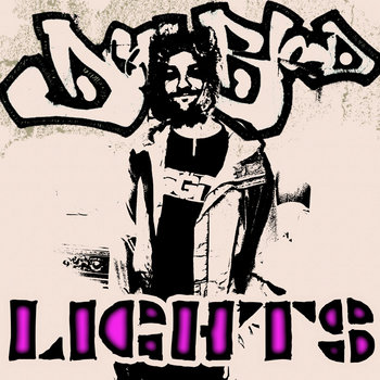 Lights cover art