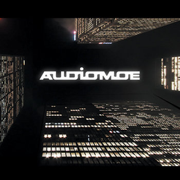 Audiomoe-EP cover art