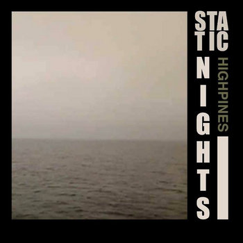 Static Nights - Single cover art
