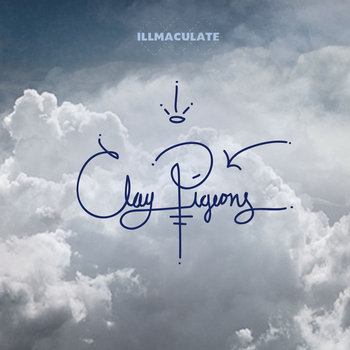 Clay Pigeons cover art