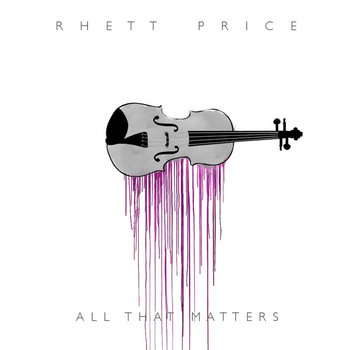 All That Matters (prod. by Trevor Dhoble) cover art