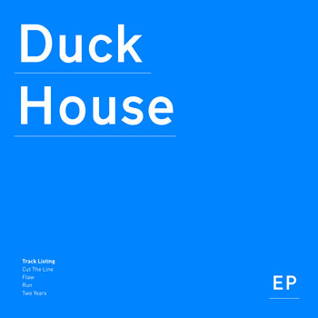 Duck House (EP) cover art