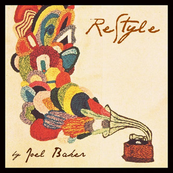 Restyle - The Covers EP cover art