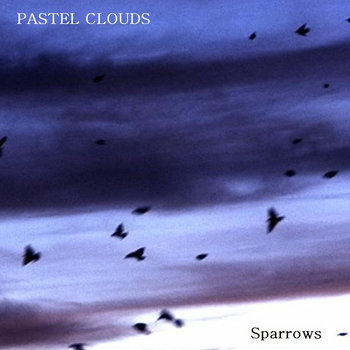 Sparrows cover art