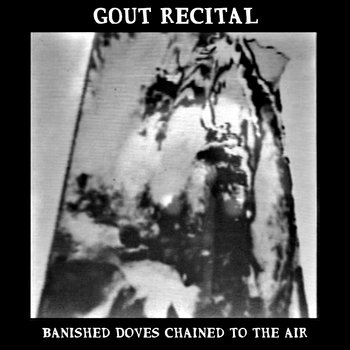 Banished Doves Chained To the Air cover art