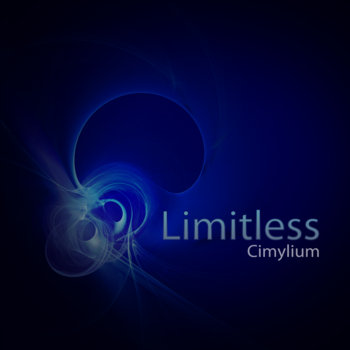 Limitless cover art