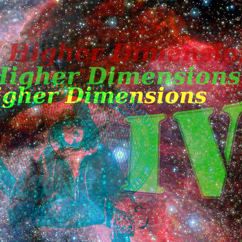 Higher Dimensions IV cover art