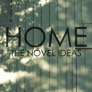 Home (SSR 007) cover art