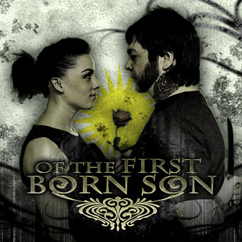 OF THE FIRST BORN SON - Self Titled cover art