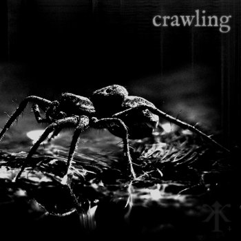 crawling cover art