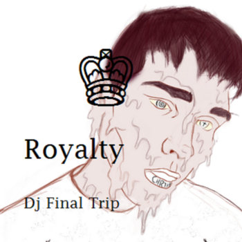 Royalty cover art