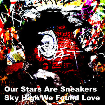 Sky High Single cover art