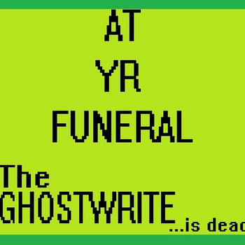 At Yr Funeral cover art