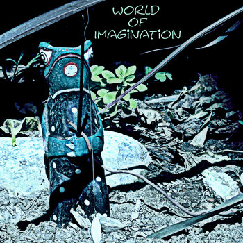 World of Imagination cover art